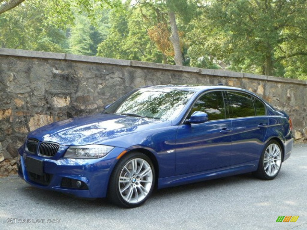 le mans blue metallic 2010 bmw 3 series 335i sedan. Black Bedroom Furniture Sets. Home Design Ideas