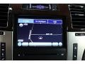 Cocoa/Very Light Linen Navigation Photo for 2008 Cadillac Escalade #51437676