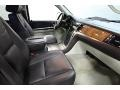 Cocoa/Very Light Linen Interior Photo for 2008 Cadillac Escalade #51437694