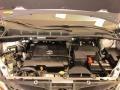 2011 Silver Sky Metallic Toyota Sienna SE  photo #26