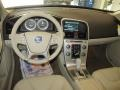 Dashboard of 2012 XC60 3.2
