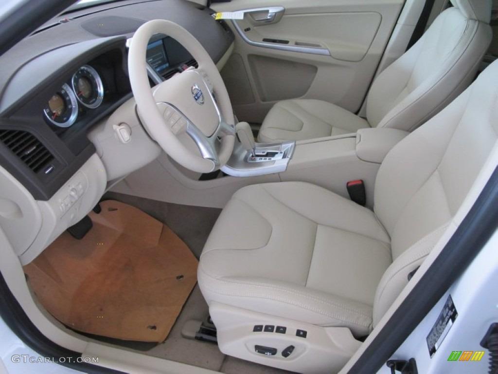 2012 Volvo Xc60 3 2 Interior Photo 51440028