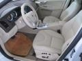 2012 XC60 3.2 Sandstone Interior