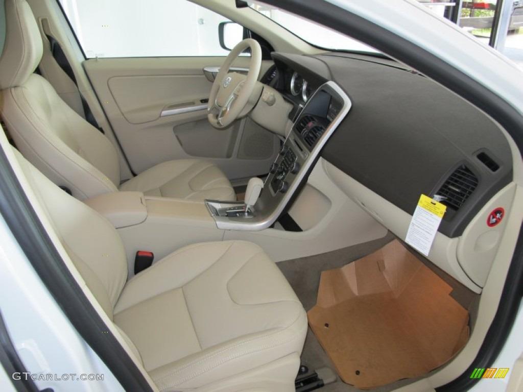 2012 Volvo Xc60 3 2 Interior Photo 51440535