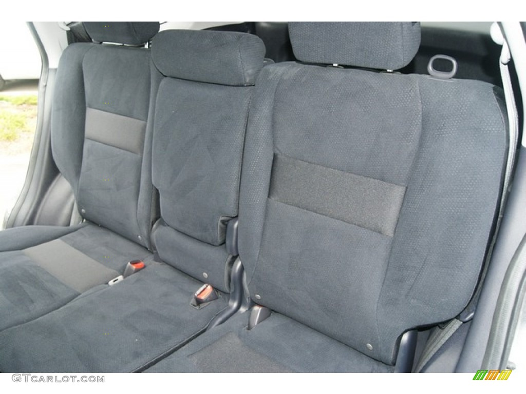 2011 CR-V SE 4WD - Polished Metal Metallic / Black photo #16