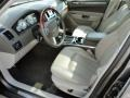 Dark Khaki/Light Graystone Interior Photo for 2008 Chrysler 300 #51444483