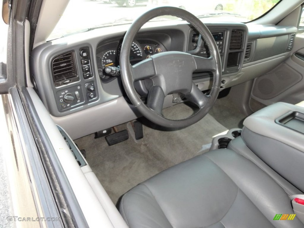 2004 chevrolet tahoe ls 4x4 interior photo 51452628 gtcarlot com