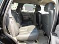 Gray/Dark Charcoal Interior Photo for 2004 Chevrolet Tahoe #51452781
