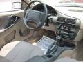 Neutral Dashboard Photo for 1998 Chevrolet Cavalier #51452817