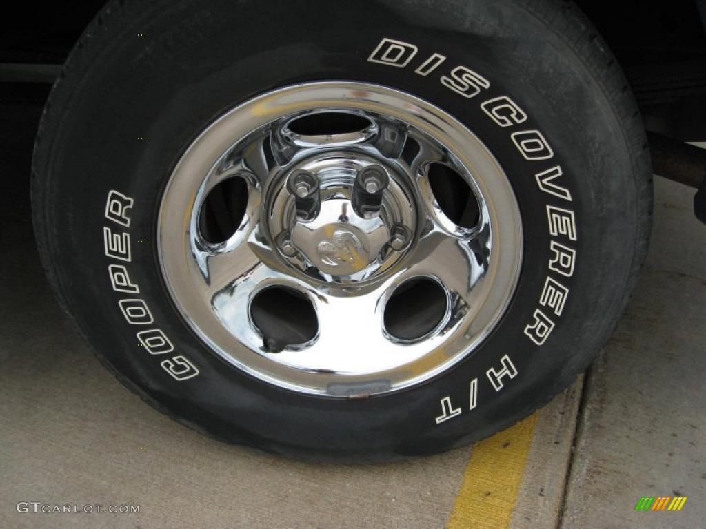 1996 dodge ram van 2500 passenger conversion wheel photo 51455988 gtcarlot. Cars Review. Best American Auto & Cars Review