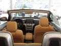 2011 Super Black Nissan Murano CrossCabriolet AWD  photo #3