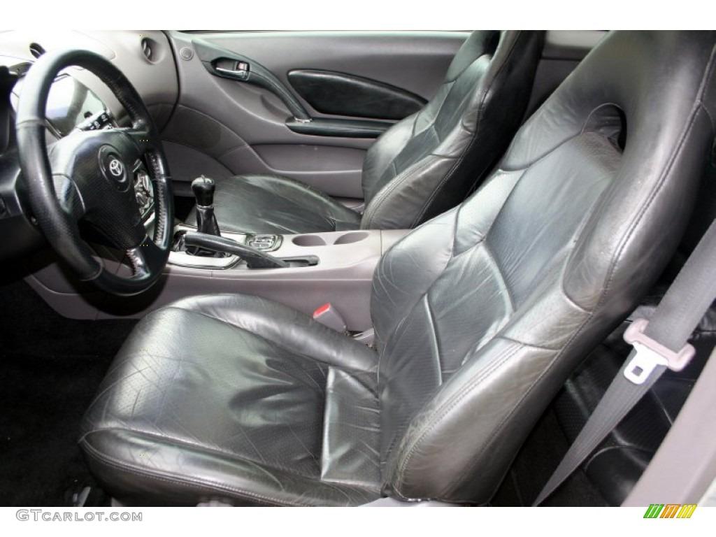 2001 Toyota Celica Gt S Interior Photo 51466488 Gtcarlot Com