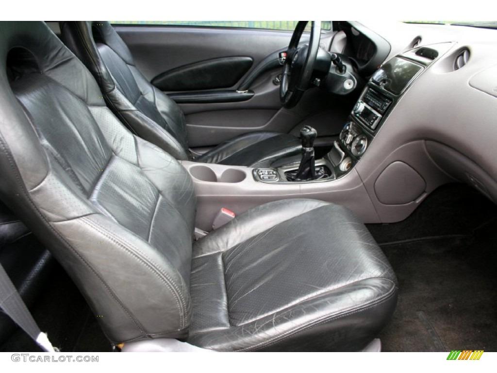 2001 Toyota Celica Gt S Interior Photo 51466524 Gtcarlot Com