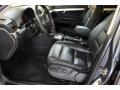 Black Interior Photo for 2008 Audi A4 #51477675
