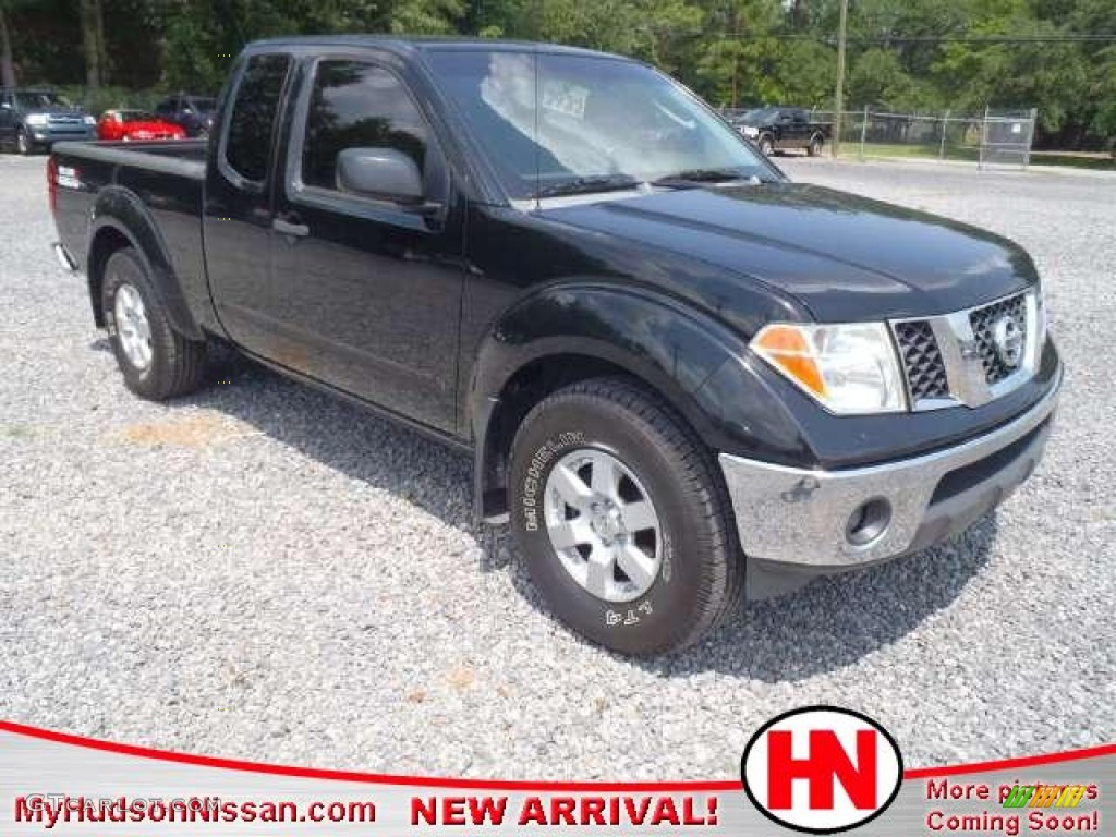 2005 super black nissan frontier nismo king cab 51478342 photo 3 super black nissan frontier vanachro Choice Image