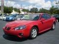 Crimson Red - Grand Prix Sedan Photo No. 3
