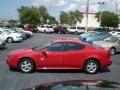 Crimson Red - Grand Prix Sedan Photo No. 4