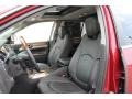 2010 Red Jewel Tintcoat Buick Enclave CXL AWD  photo #10