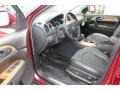 2010 Red Jewel Tintcoat Buick Enclave CXL AWD  photo #11