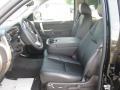 2011 Black Chevrolet Silverado 1500 LT Crew Cab  photo #13