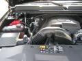 2011 Black Chevrolet Silverado 1500 LT Crew Cab  photo #23