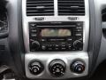 Controls of 2005 Sportage LX