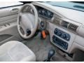 2003 Inferno Red Tinted Pearl Chrysler Sebring LX Convertible  photo #5