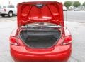 2003 Inferno Red Tinted Pearl Chrysler Sebring LX Convertible  photo #8
