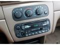 2003 Inferno Red Tinted Pearl Chrysler Sebring LX Convertible  photo #20