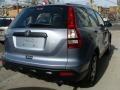 2009 Glacier Blue Metallic Honda CR-V LX 4WD  photo #7