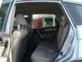 2009 Glacier Blue Metallic Honda CR-V LX 4WD  photo #8