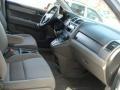 2009 Glacier Blue Metallic Honda CR-V LX 4WD  photo #10