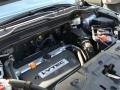 2009 Glacier Blue Metallic Honda CR-V LX 4WD  photo #21