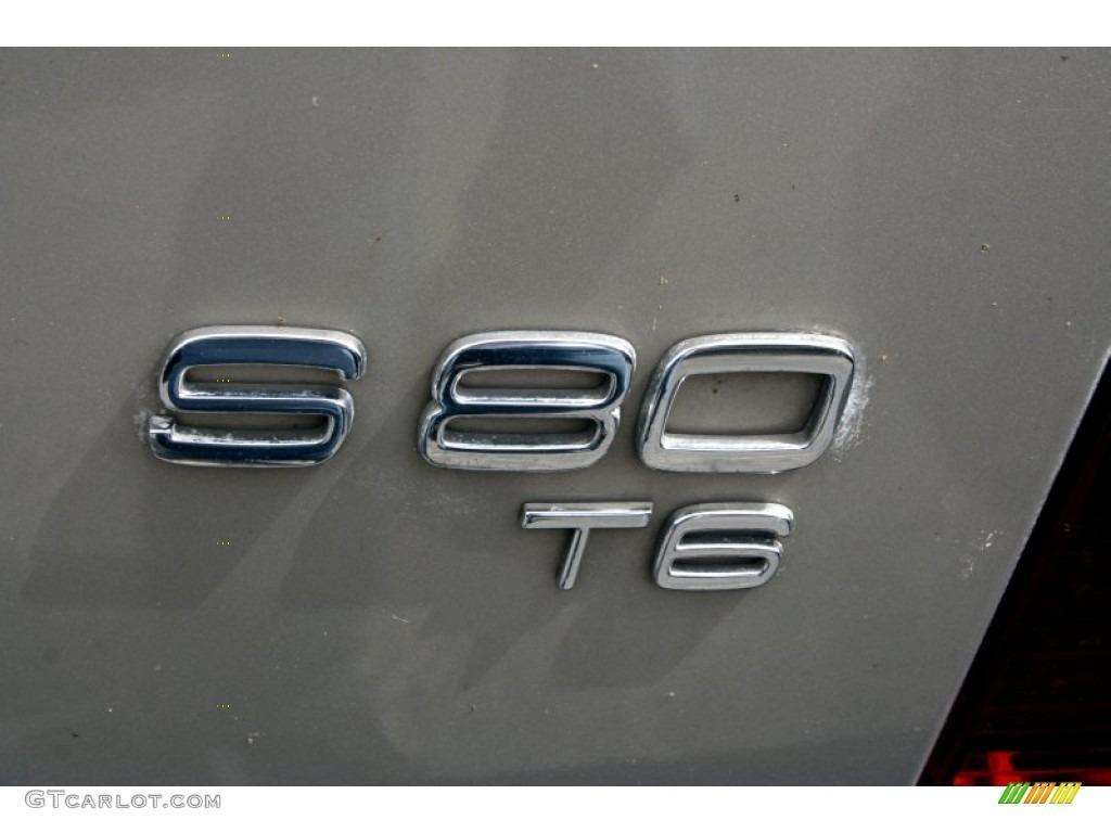 2008 volvo s80 t6 specs