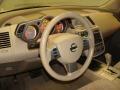 2007 Glacier Pearl White Nissan Murano S AWD  photo #19