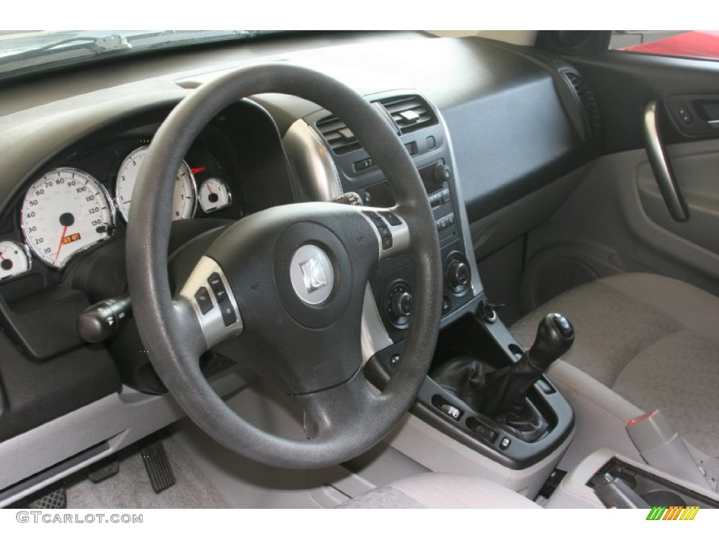 2006 saturn vue standard vue model interior photo. Black Bedroom Furniture Sets. Home Design Ideas