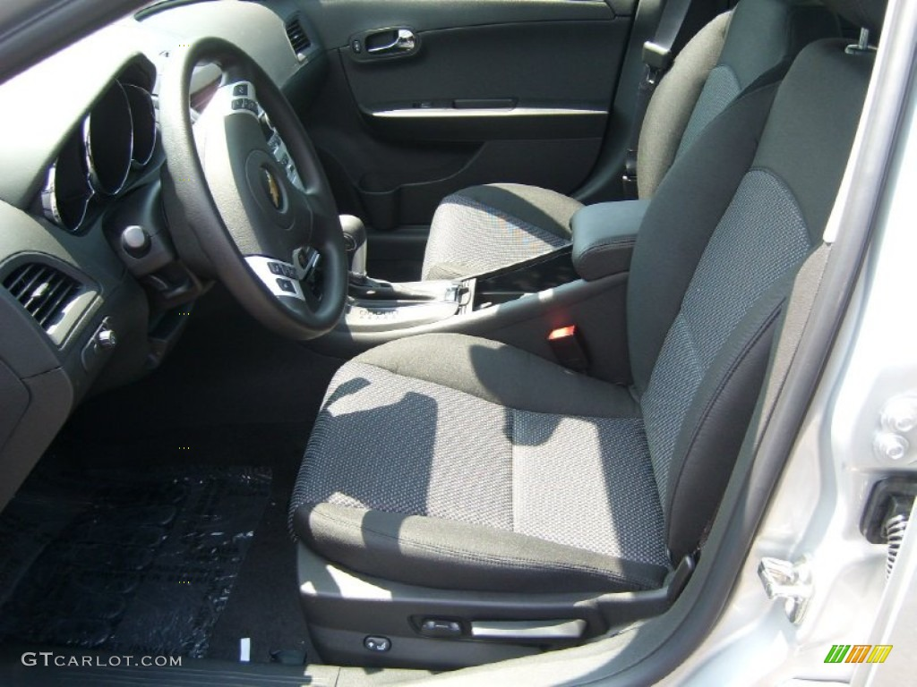 2012 Chevrolet Malibu Lt Interior Photo 51502159