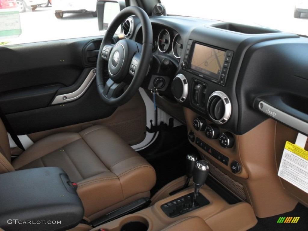 2011 jeep wrangler unlimited rubicon 4x4 interior photo Interior of jeep wrangler unlimited