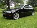 Jet Black 2003 BMW 3 Series Gallery
