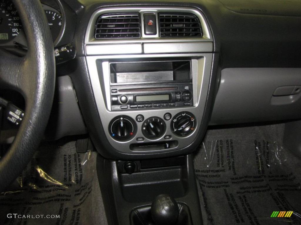 Subaru Impreza Wagon Interior 1998 Outback 2002 Www Imgkid Com The Sti