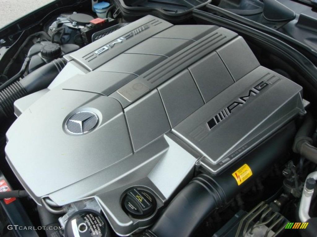 2006 mercedes benz slk 55 amg roadster 5 5 liter amg sohc for 2006 mercedes benz slk