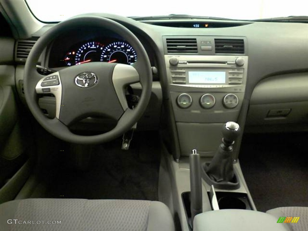 2000 Toyota Camry Manual Transmission
