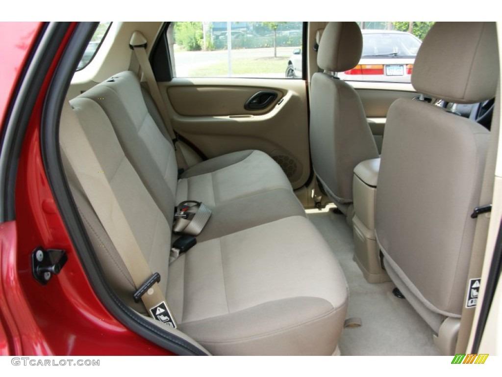 2003 ford escape xls v6 4wd interior photo 51524032. Black Bedroom Furniture Sets. Home Design Ideas