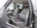 Ebony Interior Photo for 2011 Chevrolet Silverado 1500 #51525520