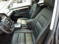 Black Interior Photo for 2008 Audi A4 #51531751
