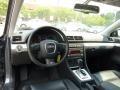 Black Dashboard Photo for 2008 Audi A4 #51531763