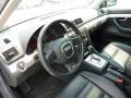 Black Prime Interior Photo for 2008 Audi A4 #51531796