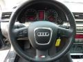 Black Steering Wheel Photo for 2008 Audi A4 #51531811