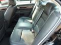2008 Black Lincoln MKZ AWD Sedan  photo #11