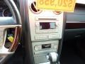 2008 Black Lincoln MKZ AWD Sedan  photo #18